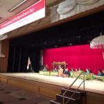 インドネシア独立記念70周年記念パーティー