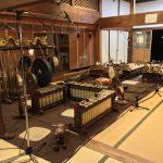 蓮田の慶福寺にくると夏の終わりを感じますね