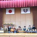 宮崎大学教育学部附属中学校創立70周年記念演奏会