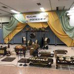 12月21日(金)北療育医療センター ガムラン・クリスマスコンサート
